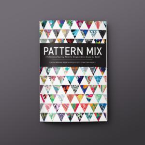 Pattern Mix E-Book