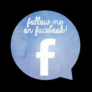 Follow me - Facebook!