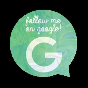 Follow me - Google!