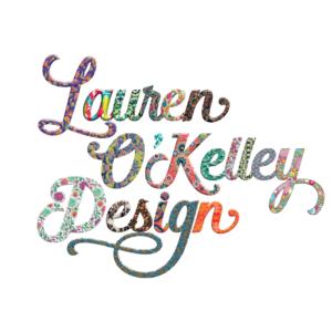 Lauren O'Kelley Design