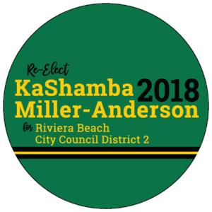 KaShamba Miller-Anderson